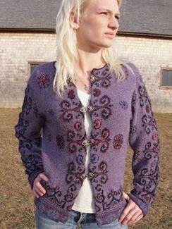 Firenze Alpaca Sweater