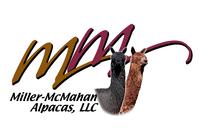 Miller-McMahan Alpacas, LLC - Logo
