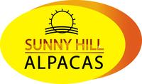 Sunnyhill Alpacas - Logo