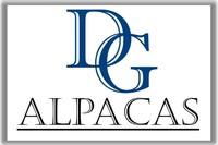 DG Alpacas - Logo