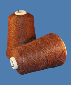 Photo of Alpaca Cerise – Machine Spun on Cone