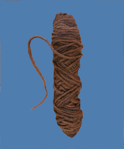 Photo of Core Spun Rug Yarn