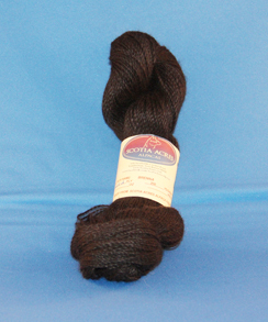 Photo of Yarn- Brenna Alpaca