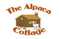 The Alpaca Cottage - Logo