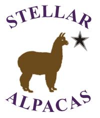 Stellar Alpacas, LLC - Logo