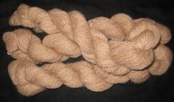 Suri Huacaya mix yarn