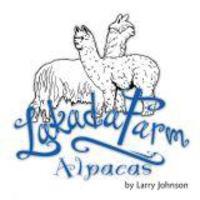 Lakada Farm Alpacas - Logo
