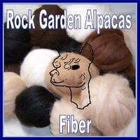 Rock Garden Alpacas Farm Store - Logo