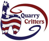 Quarry Critters Alpaca Ranch - Logo