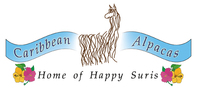 Caribbean Alpacas - Logo