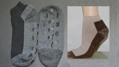 Photo of Yoga Sock