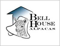 Bell House Alpacas, LLC - Logo