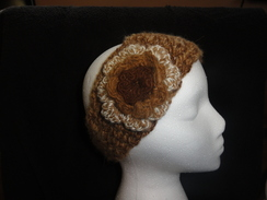 Photo of Alpaca Head Band