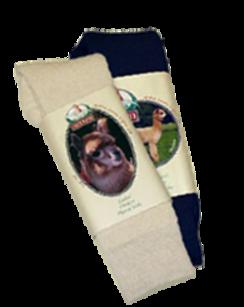 Creekwater Outdoor Alpaca Socks