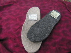 Photo of Cushion Insoles