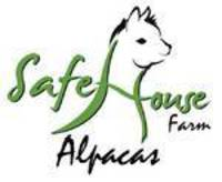 SafeHouse Farm Alpacas Ye Olde Alpaca Shoppe - Logo