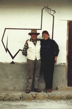 Estancia Accoyo Ranch-1995