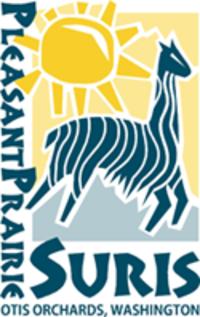 Pleasant Prairie Suris - Logo