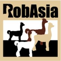 RobAsia Alpaca Ranch LLC - Logo
