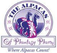 The Alpacas of Phantasy Pharm - Logo