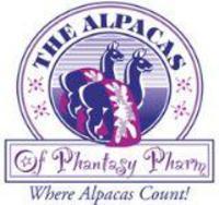 The Alpacas of Phantasy Pharm - Logo