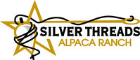 Silver Threads Alpaca Ranch - Logo