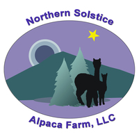 Northern Solstice Alpaca Farm, LLC. - Logo
