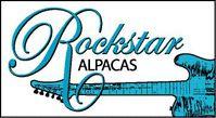 ROCKSTAR ALPACAS - Logo