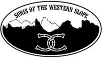 Suris of the Western Slope - Logo