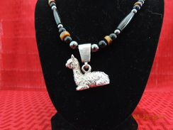 Photo of Sterling Big Al Necklace 2