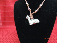 Photo of Sterling Big Al necklace 3