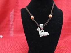Photo of Sterling Big Al Necklace 7