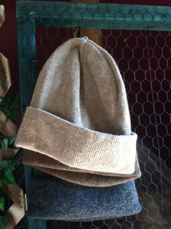 Photo of Alpaca  Hat