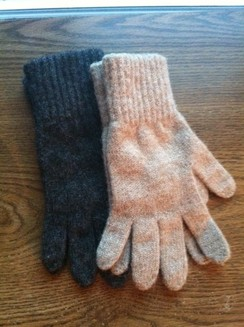 Alpaca Glove