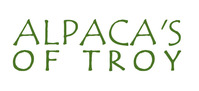 Alpacas of Troy - Logo