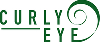 Curly Eye - Logo