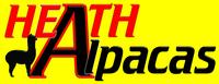 Heath Alpacas - Logo