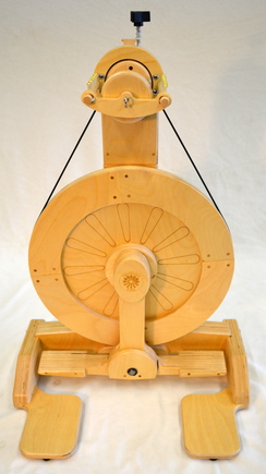 Photo of SpinOlution Echo Entry Wheel