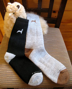 Photo of Customl Socks
