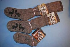 Extreme Slipper Socks