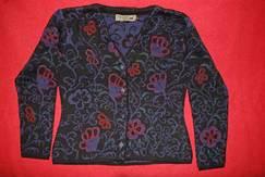 Monet Sweater