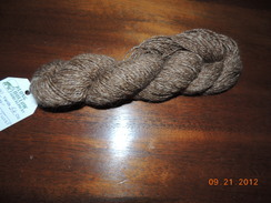 "Photo of ""Hazelnut Twist"" Yarn"