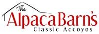 AlpacaBarn's Classic Accoyos - Logo