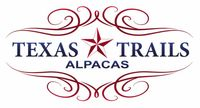 Texas Trails Alpacas - Logo