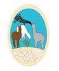 Humming Desert Alpacas - Logo