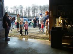 Photo of Farm Tours Tailored to Your Needs