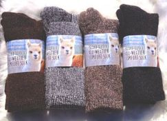 All-Weather Comfort Sock
