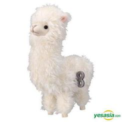 Wind Up Alpaca