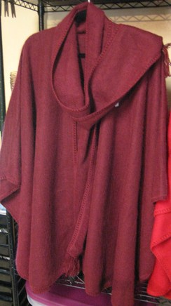 Photo of Women's Unlined Cape