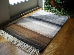 Photo of Warm, durable rugs